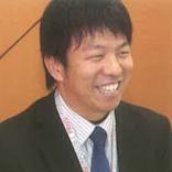 【花ヶ島店】営業スタッフ 結城 和也 (平成24年1月入社)