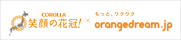 Orange Dream Project